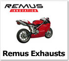 Remus Exhausts