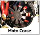 Moto Corse Clutch Covers