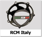 RCM Italy Clutch Covers