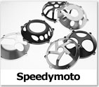 Speedymoto Clutch Covers
