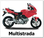 Ducati Multistrada - Accessories
