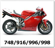 Ducati 748/916/996/998 - Carbon Products