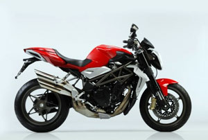 New MV Agusta Brutale Launch!